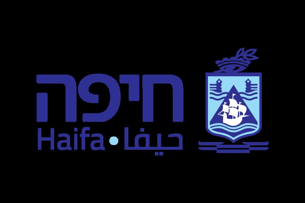 logo haifa
